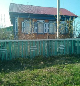 Дом, 71 м²