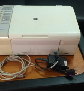 Принтер hp deskjet f4283