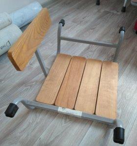 Кресло - стул для ванны