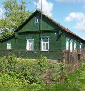 Дом, 39.4 м²