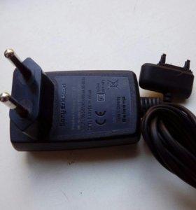 Зарядное устройство для Sony-Ericsson