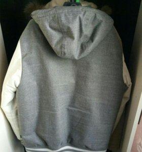 Vans куртка Rutherford jacket