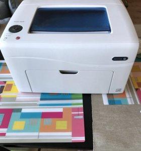 Принтер лазерный Xerox Phaser 6020
