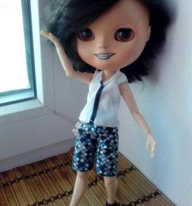 Мальчик кукла Блайз