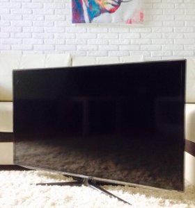 3d SmartTV Samsung 40 Wi-Fi