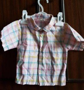 Рубашка 74