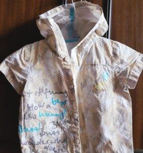 Рубашка 86