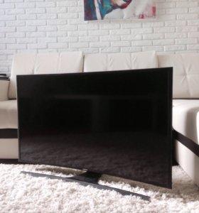 4к изогнутый Samsung 40 SmartTV Wi-Fi