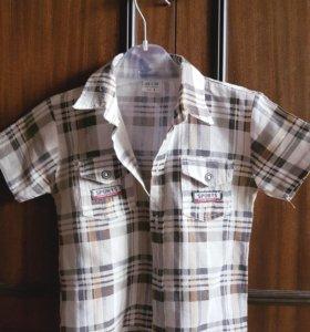 Рубашка 86-92