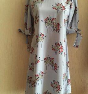 Новое платье 42-44, 46-48