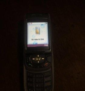 Телефон samsung раритетная звонилка