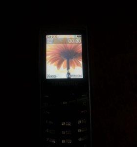 Телефон Samsung звонилка