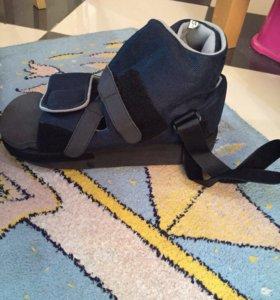 Ортопедическая обувь новый