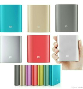 Power Bank XIAOMI, 10400 mAh