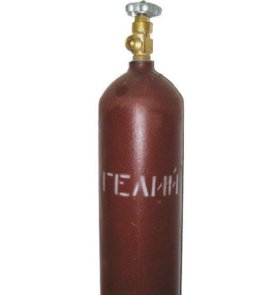 Баллон для гелия 10 литров
