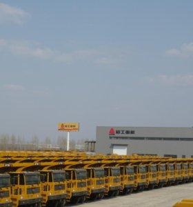 Китайский карьерный самосвал LGMG MT76A