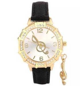 Новые оригинальные часы