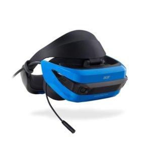 Очки/Шлем VR Acer