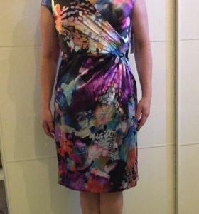 Нарядное платье Vera Mont, 48 р.