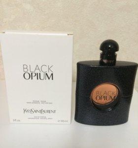 YvesSaintLaurent Black Opium 90ml тестер