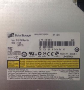 Lenovo G555 на запчасти(плата рабочая)