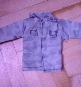Одежда для куклы / куртка для Кена и подобных