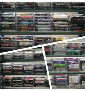 Огромный выбор PlayStation 3 игр