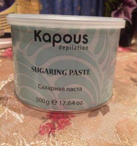 Сахарная паста для депиляции/Шугаринга