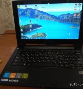 Нетбук Lenovo IdeaPad S20-30 Touch