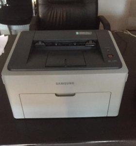 Принтер Samsung ml 1645