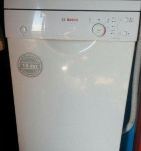 Посудамоичная машина Bosch