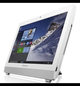 Моноблок Lenovo All-in-one s200z