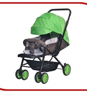 Прогулочная коляска Everflo range e-200