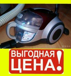 Пылесос LG двойной фильтр 💪💪💪