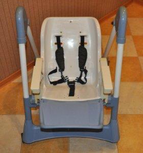 Детский стул-столик для кормления
