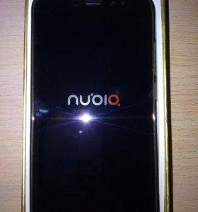 Новый ZTE Nubia N1 Lite,черный