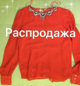Блузка Zara