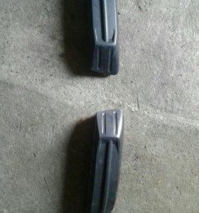 Заглушки бампера  Honda Fit shuttle