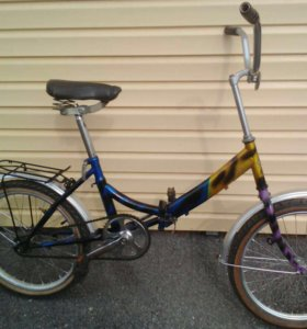 Велосипед 🚴♀️
