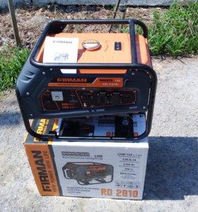 Электрогенератор Firman RD 2910