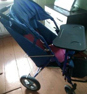 Коляска детская,инвалидная