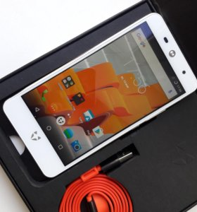 Телефон Wileyfox switi 2 plus новый