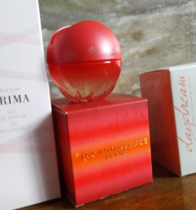 Женская парфюмерия Prima. Incandessence