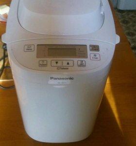 Автоматическая хлебопечь panasonic sd2511