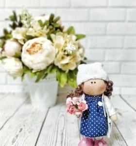Куколка Вика
