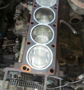 Ремонт двигателя,КПП отечественных авто