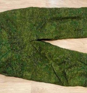 Новые штаны 👖 зимние.