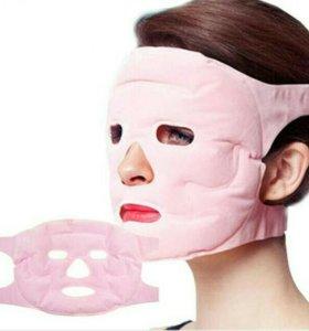 Турмалиновая маска