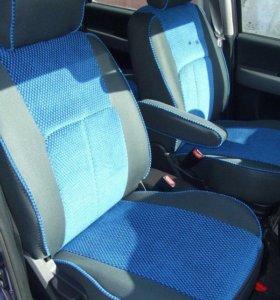 Чехлы сидений Хендай I30