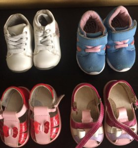 Обувь 20размер